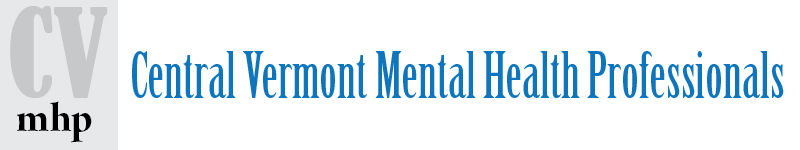 Central Vermont Mental Health Professionals